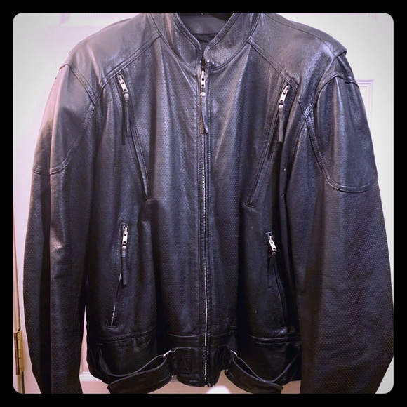 Harley-Davidson Other - Men's XXL Harley-Davidson Jacket